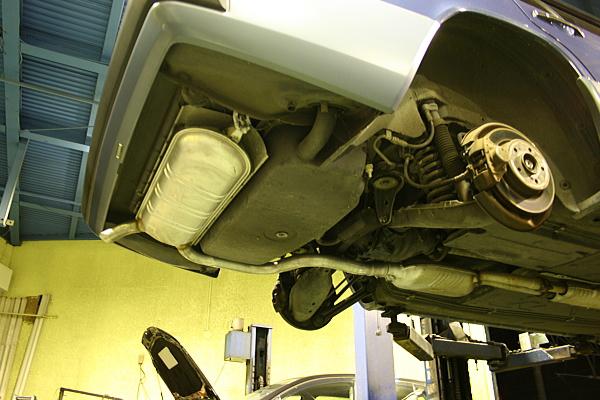W124 ベンツ320TE